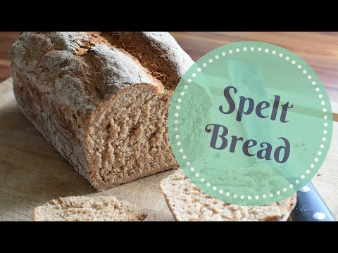 ♥♥♥-delicious-homemade-spelt-whole-grain-bread---fast-and-easy!!!-♥♥♥