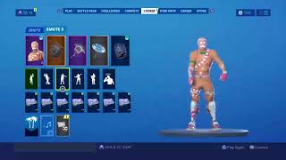 🔴 *Rare * Fortnite account giveaway rare/OG account / read description to enter hurry ‼️