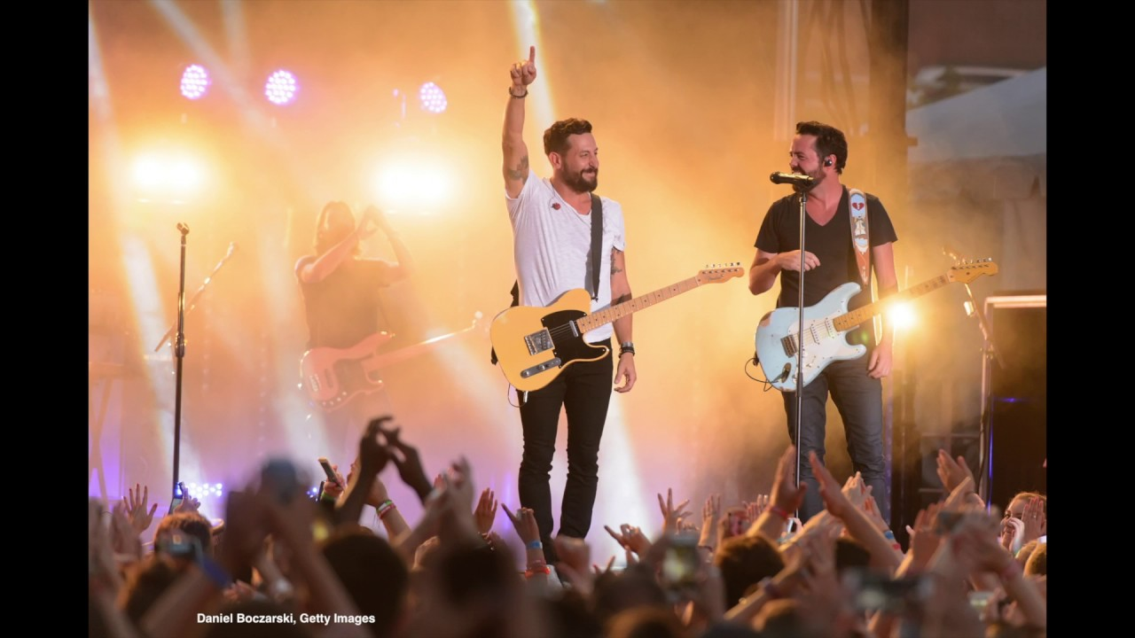 Old Dominion 'Break Up With Him' Music Video Review