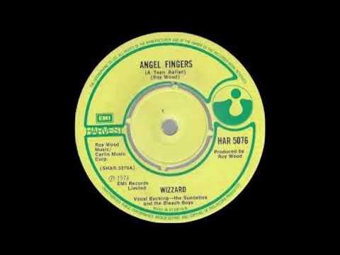 Angel Fingers - Wizzard