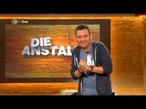 ZDF - Die Anstalt - vom 23.09.2014