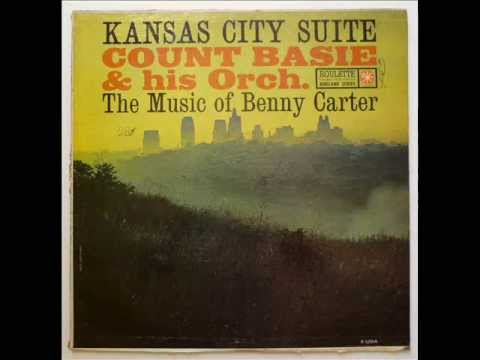 Vine Street Rumble Count Basie Orchestra arranged by Benny Carter