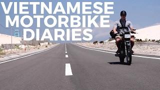 Motorbike Diaries | Vietnam Travel Vlog_09