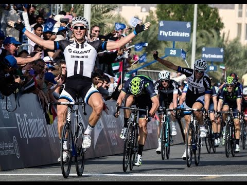 Marcel Kittel - Best of 2011-2015