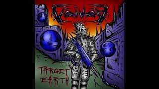 Warchaic guitar tab by Voivod