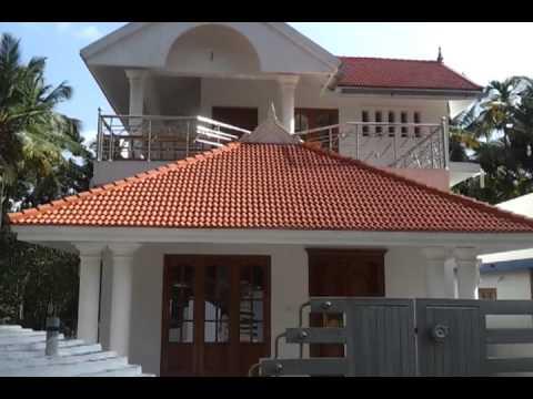 2 100sqt House 4 Cent Land For Sale Kidangoor For Details