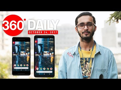 Vodafone's Rs. 999 4G Smartphone, OnePlus 5T's Bezel-Less Display, and More (Oct 24, 2017)