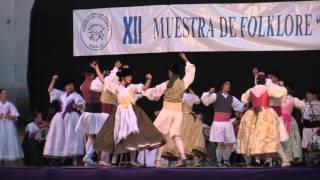 Joteta anganyà (Grupo Salpassa) XII MFCB