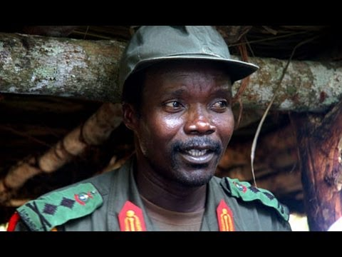 Joseph Kony child soldier returns: 'The LRA put fear in us - they told us we were murderers'