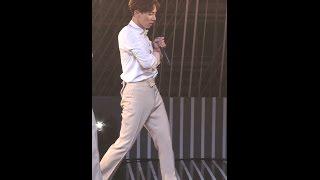 [MPD직캠] 비스트 이기광 직캠 리본 Ribbon BEAST Lee GiKwang Fancam @엠카운트다운_160707