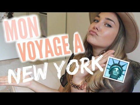 CHIT CHAT I Voyage à NYC ! (où dormir, manger, conseils...)