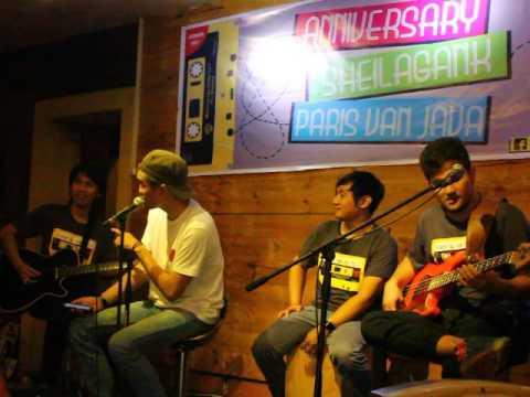 Sheila On 7 - Alasanku (8th Anniversary SGPVJ Bandung)