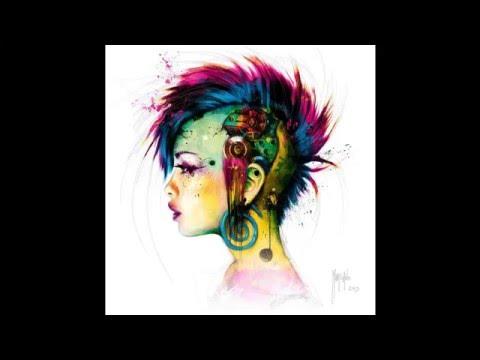 Candelitta - Bless Your Stress [MiniCandeLaMix] MinimaL - Techno BOMB