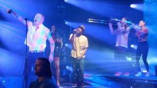Intentions - Macklemore, House Of Blues, Chicago IL, 11-4-17