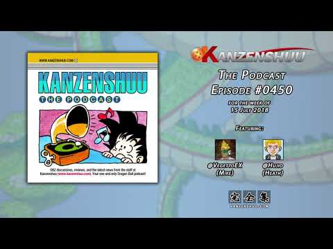 Kanzenshuu - The Podcast: Episode #0450 -- 2018 Mid-Year Predictions Check-In