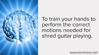 10 Commandments Of Virtuoso Guitar Speed