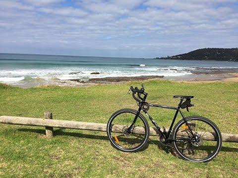 Great Ocean Road - Torquay to Lorne (April 2017) HD