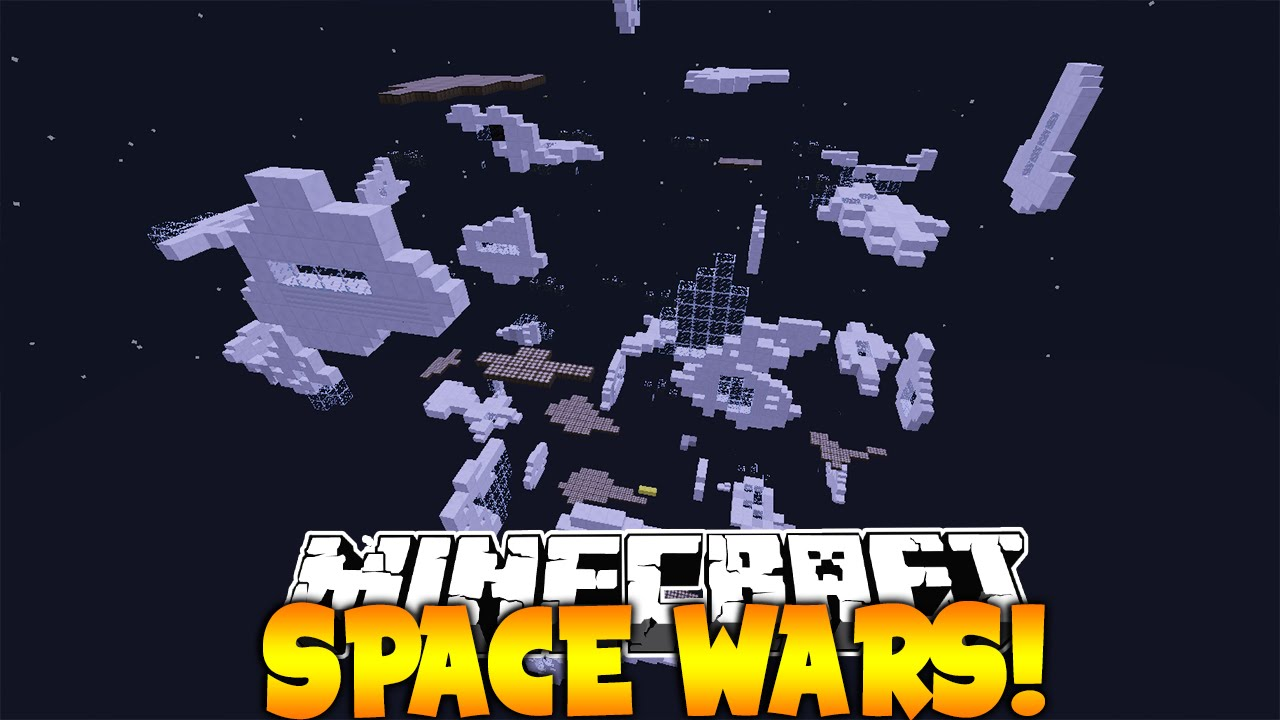 space wars plugin