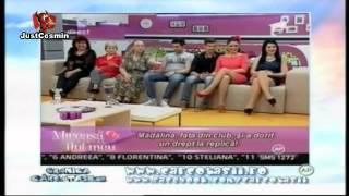 Cronica Carcotasilor 10.04.2013 (Balbe si tampenii din televiziune)