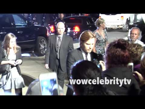 Ewan Mcgregor and Colin Farrell Greets fans at the 2014 Palm Springs International Film Festival