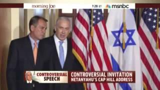 McCain: Netanyahu's Speech Before Congress a 'Product of the Estrangement' Between Obama and Bibi