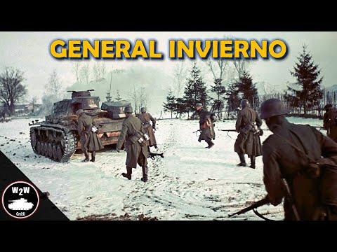 general-invierno-¿una-buena-excusa?---segunda-guerra-mundial