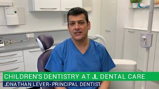 Children's Dentistry at JL Dental Care