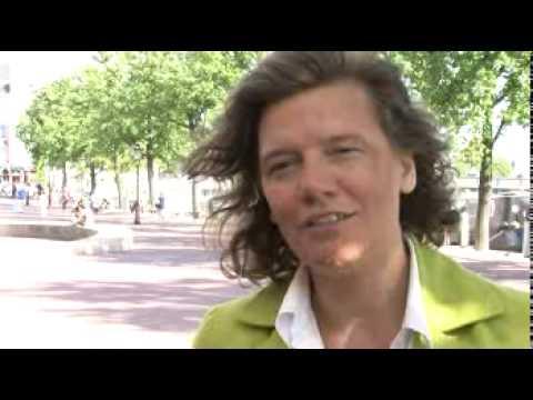 Carolien Gehrels over Werelderfgoed Grachtengordel Amsterdam