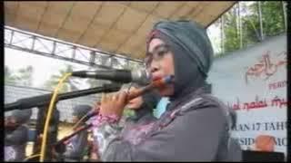 Qasidah Nasida Ria  Cinta Remaja