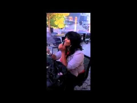 Janisha Singing