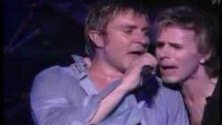 Careless Memories - Duran Duran - Live Japan 2003