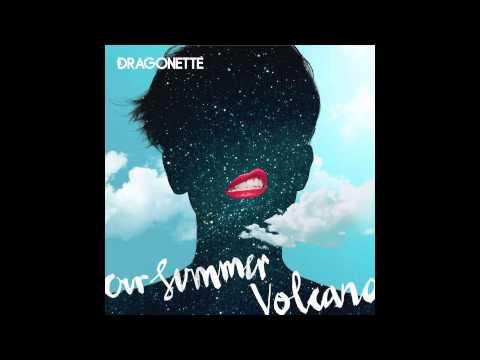 Клип Dragonette - Volcano