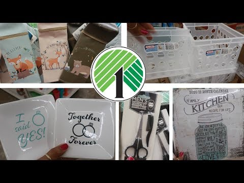 NEW FINDS @ DOLLAR TREE!!! 7-5-19 BACK TO SCHOOL & MORE