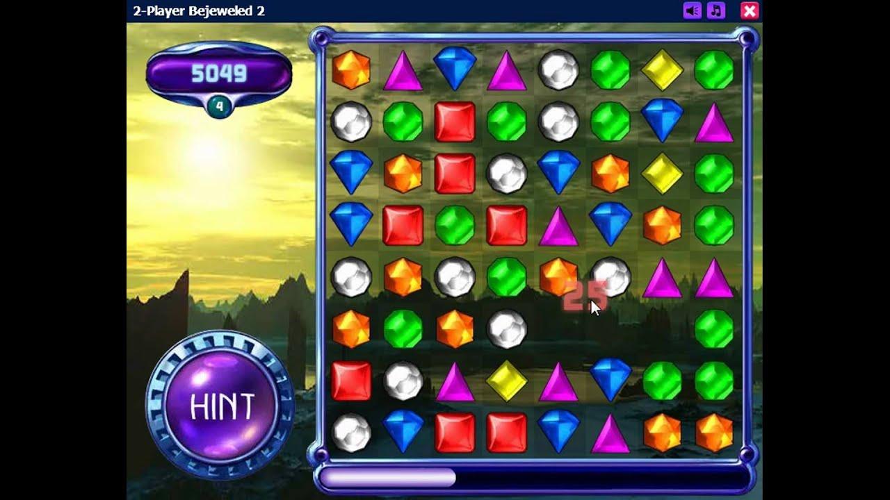 Gratis Bejeweled Spielen