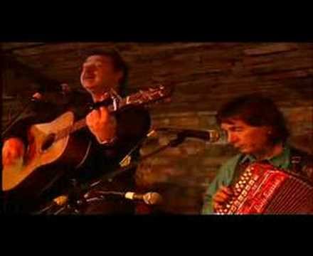 the fureys the frying pan song (live)