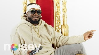 T-Pain Is Just As Addicted To Video Games As You Are: The Vice Interview