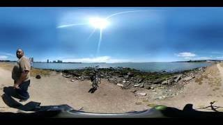 360°VR Day on the San Francisco Bay