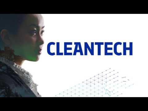 Finland – the land of cleantech