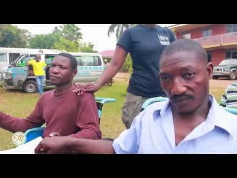 TARRYTOWN UNITED METHODIST MISSION TRIP IN UGANDA