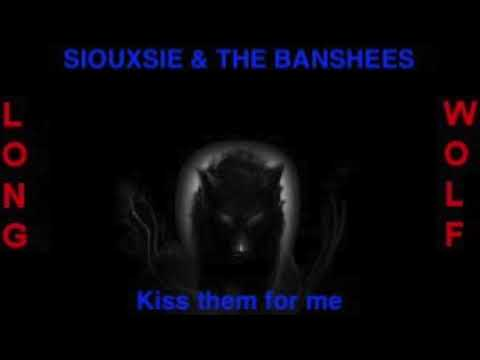 Siouxsie & the Banshees   kiss them for me  extended wold mp3