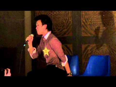 HKSN SING 2013- Song Wang Final Round: When I Was Your Man - Bruno Mars