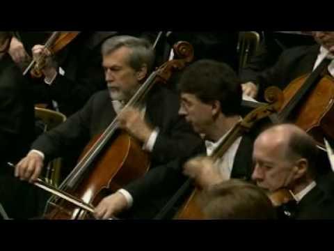 Richard Wagner / Die Meistersinger Von Nürnberg - Vorspiel zum 1 - Aufzug