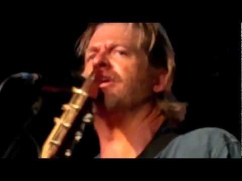 Charlie Robison - Loving County - Live at Antone's 12-17-11