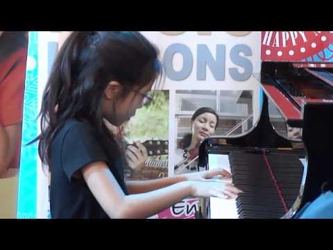 O Christmas songs - O Christmas Shows - TOM LEE music - Piano  Recital B