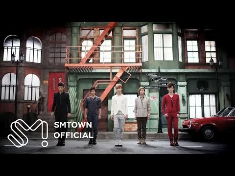 SHINee 샤이니 'Hello' MV Teaser