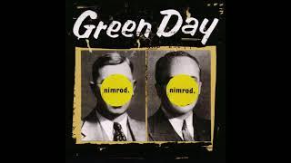 Green Day Uptight D tuning