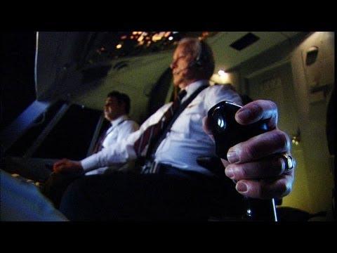 An Experienced Pilot Makes a Bad Call