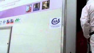 Asbestos Surveys & Reports - ACS Health Safety & Environment Ltd