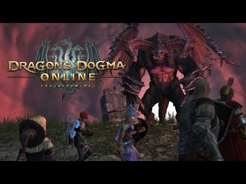 DDO 2.0 Story Boss Gameplay Battle Alchemist – Cool Guy Leo – Dragon's Dogma Online