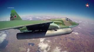 Николай Анисимов   Мальчик на Ферарри  Russian Aviation in Syria